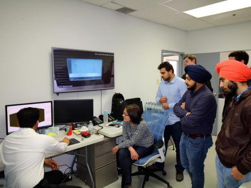Bringing Additive Manufacturing to Sheridan College